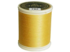 DMC Lite Tangerine Thread - 742