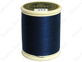DMC Medium Navy Blue Thread - 311
