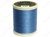 DMC Medium Baby Blue Thread - 334