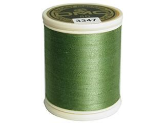 DMC Medium Yellow Green Thread - 3347