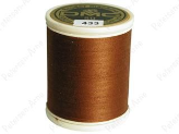 DMC Med Brown Thread - 433