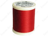 DMC Dark Red Thread - 498