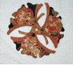 01 Ginko Leaf Applique Pattern