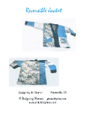Reversible Jacket Pattern